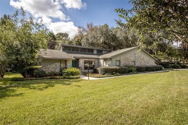 6233 NW 105TH Avenue, Alachua, FL 32615 (MLS #GC500402) :: Charles Rutenberg Realty