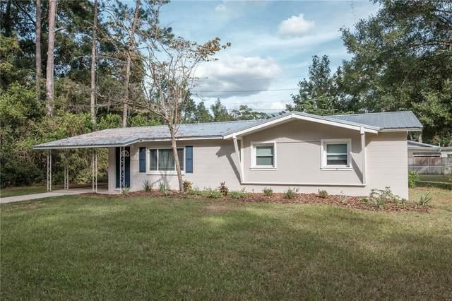 1915 NW 38TH Terrace, Gainesville, FL 32605 (MLS #GC500417) :: Pristine Properties