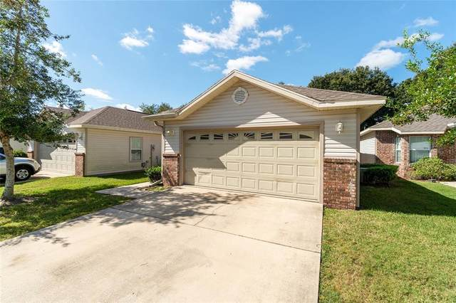 7966 NW 48TH Way, Gainesville, FL 32653 (MLS #GC500428) :: SunCoast Home Experts