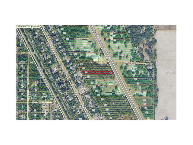 0 Us 19, Chiefland, FL 32626 (MLS #H2203319) :: Cartwright Realty