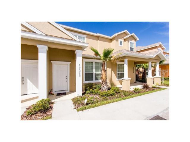 17329 Serenidad Boulevard, Clermont, FL 34714 (MLS #H2203377) :: Griffin Group