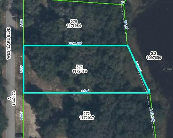 5066 Westlake Boulevard, Dade City, FL 33523 (MLS #H2203699) :: Premium Properties Real Estate Services