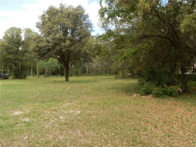0 Coqui Court, Odessa, FL 33556 (MLS #H2203701) :: Godwin Realty Group