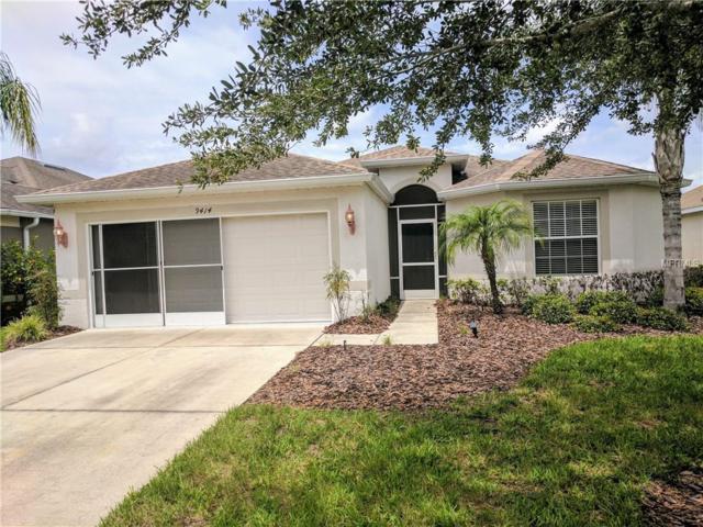 9414 Rolling Circle, San Antonio, FL 33576 (MLS #H2203737) :: Delgado Home Team at Keller Williams