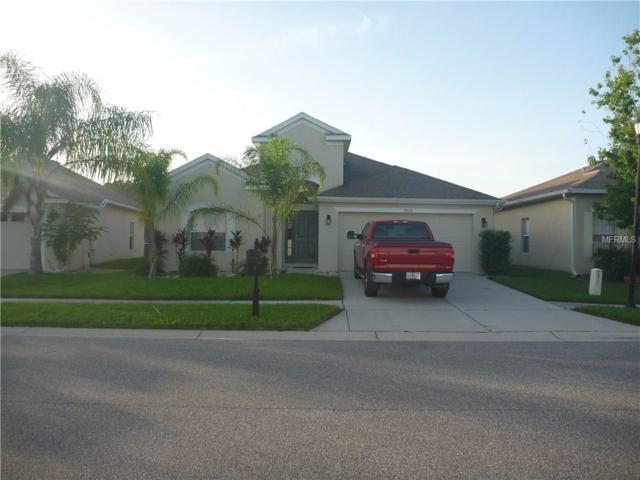 9929 Jasmine Brook Circle, Land O Lakes, FL 34638 (MLS #H2203818) :: Delgado Home Team at Keller Williams