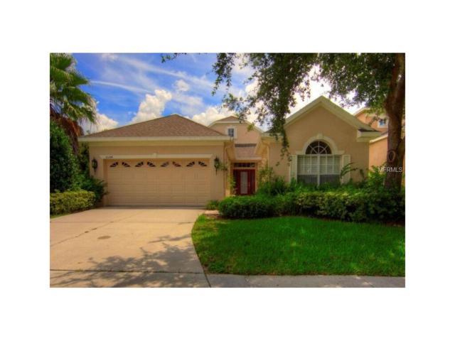 10244 Evergreen Hill Drive, Tampa, FL 33647 (MLS #H2203836) :: Team Bohannon Keller Williams, Tampa Properties