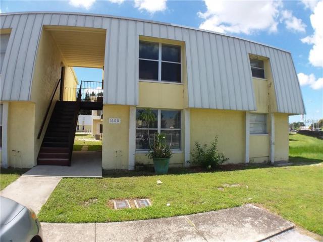 7450 35TH Street N #1602, Pinellas Park, FL 33781 (MLS #H2203927) :: White Sands Realty Group