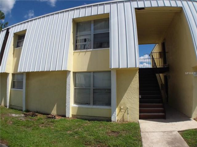 7450 35TH Street #1701, Pinellas Park, FL 33781 (MLS #H2203929) :: White Sands Realty Group