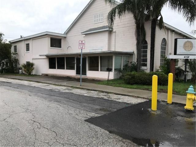 4208 N Florida Avenue, Tampa, FL 33603 (MLS #H2203967) :: The Duncan Duo & Associates