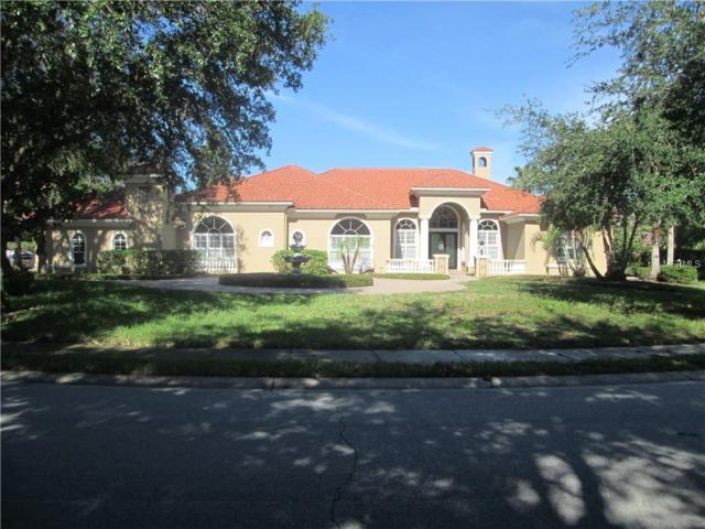 10635 Pontofino Circle, Trinity, FL 34655 (MLS #H2204023) :: Delgado Home Team at Keller Williams