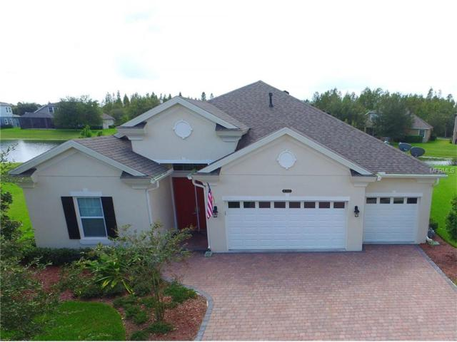 8545 Winsome Way, Land O Lakes, FL 34637 (MLS #H2204163) :: Arruda Family Real Estate Team