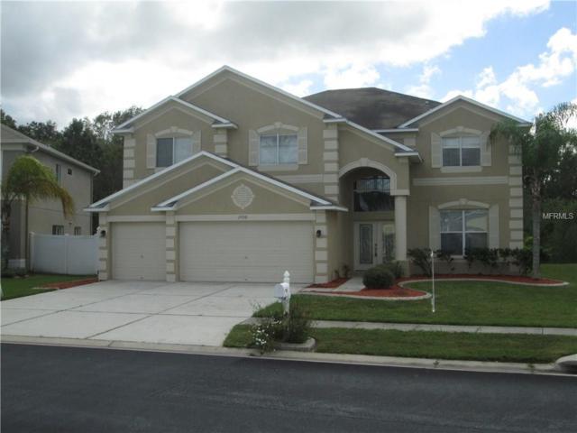 25710 Frith Street, Land O Lakes, FL 34639 (MLS #H2204175) :: RE/MAX Realtec Group