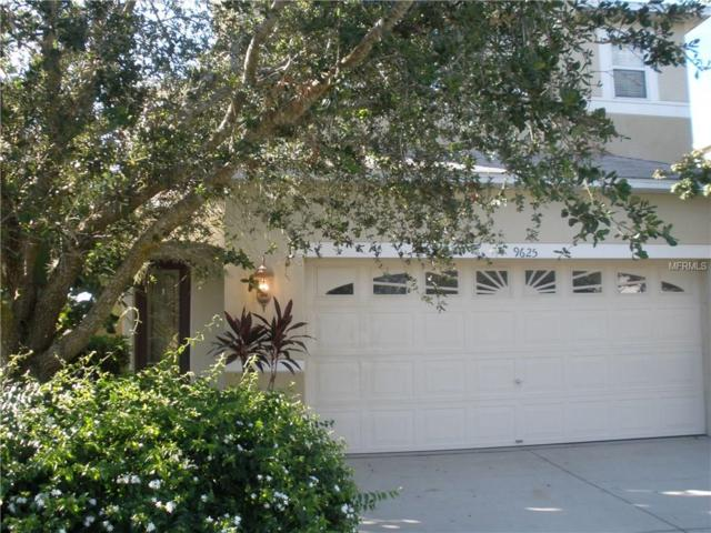 9625 Simeon Drive, Land O Lakes, FL 34638 (MLS #H2204281) :: Delgado Home Team at Keller Williams