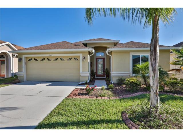 4024 Langdrum Drive, Wesley Chapel, FL 33543 (MLS #H2204287) :: Delgado Home Team at Keller Williams
