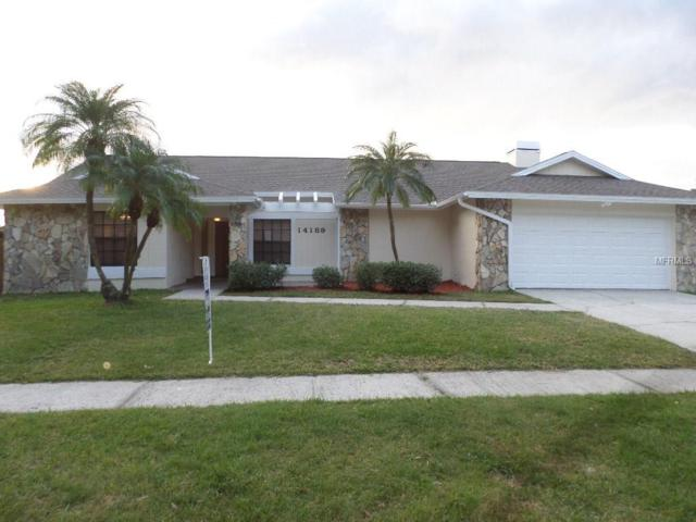 14189 Fennsbury Drive, Tampa, FL 33624 (MLS #H2204325) :: The Fowkes Group