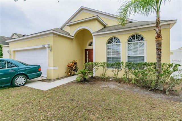 24706 Portofino Drive, Lutz, FL 33559 (MLS #H2204443) :: Delgado Home Team at Keller Williams