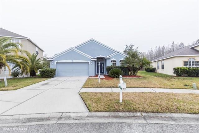 5037 Windingbrook Trail, Wesley Chapel, FL 33544 (MLS #H2204497) :: Team Bohannon Keller Williams, Tampa Properties