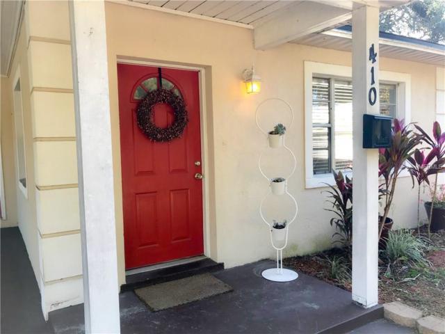 410 W Flora Street, Tampa, FL 33604 (MLS #H2204510) :: Team Pepka