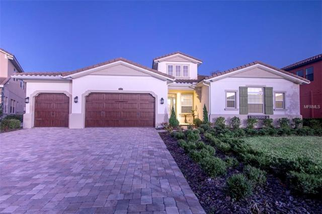 28776 Corbara Place, Wesley Chapel, FL 33543 (MLS #H2204521) :: Griffin Group