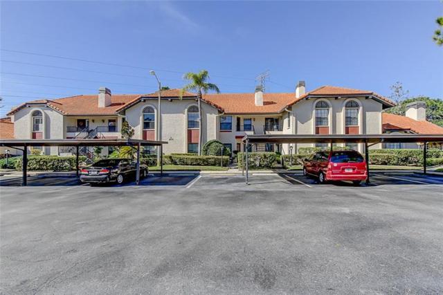 2624 Enterprise Road E D24, Clearwater, FL 33759 (MLS #H2204544) :: The Duncan Duo Team