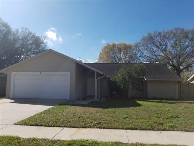 15512 Timberline Drive, Tampa, FL 33624 (MLS #H2204667) :: G World Properties