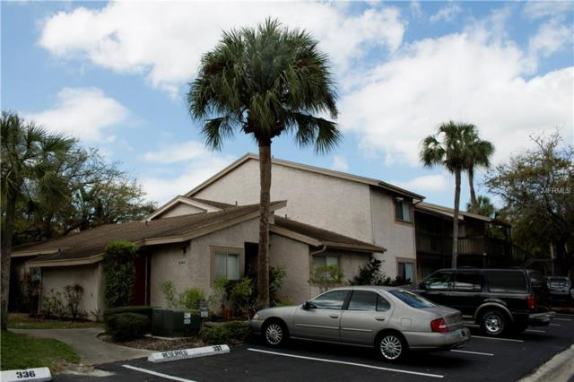 6344 Newtown Circle A3, Tampa, FL 33615 (MLS #H2204672) :: The Duncan Duo Team
