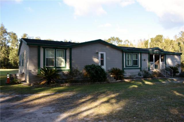 39851 Jerry Road, Zephyrhills, FL 33540 (MLS #H2204704) :: Premium Properties Real Estate Services