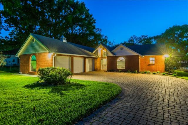 2431 Old Collier Road, Land O Lakes, FL 34639 (MLS #H2204785) :: Delgado Home Team at Keller Williams