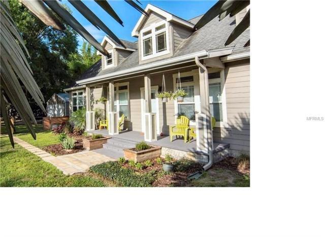17940 Simmons Road, Lutz, FL 33548 (MLS #H2204860) :: Arruda Family Real Estate Team