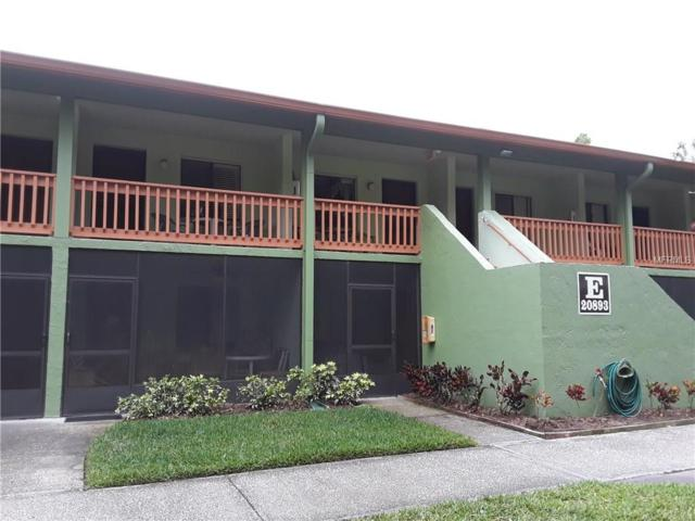 20893 Haulover Cove E12, Lutz, FL 33558 (MLS #H2204905) :: Lovitch Realty Group, LLC