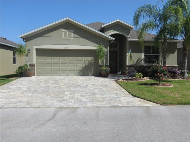 29491 Cochiti Lake Drive, San Antonio, FL 33576 (MLS #H2204917) :: Delgado Home Team at Keller Williams