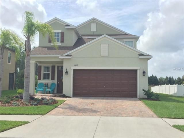 11832 Lake Boulevard, Trinity, FL 34655 (MLS #H2400065) :: Griffin Group