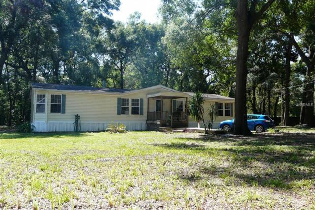 7632 Chenkin Road, Zephyrhills, FL 33540 (MLS #H2400144) :: The Duncan Duo Team