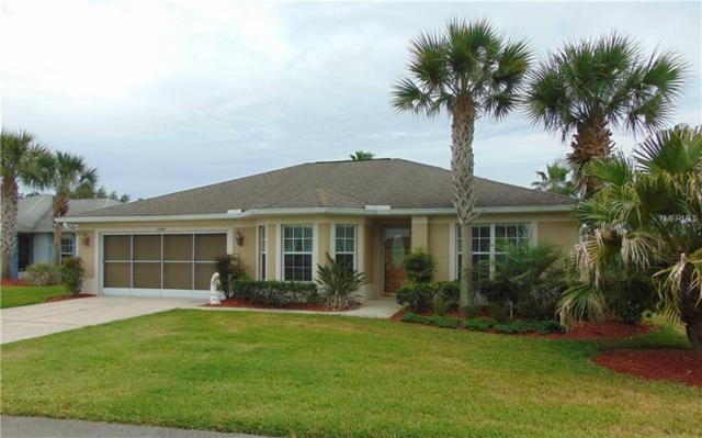 10509 Collar Drive, San Antonio, FL 33576 (MLS #H2400172) :: Delgado Home Team at Keller Williams