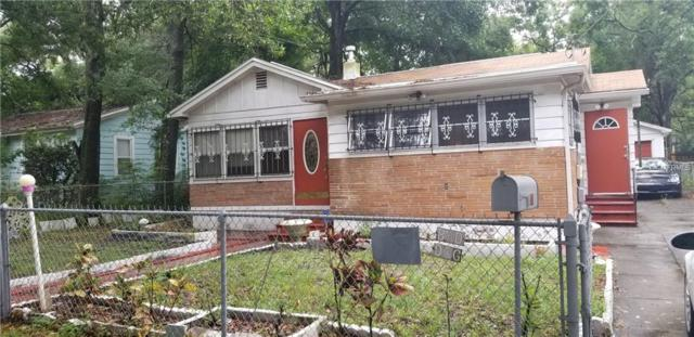 309 E Clinton Street, Tampa, FL 33604 (MLS #H2400192) :: Team Suzy Kolaz