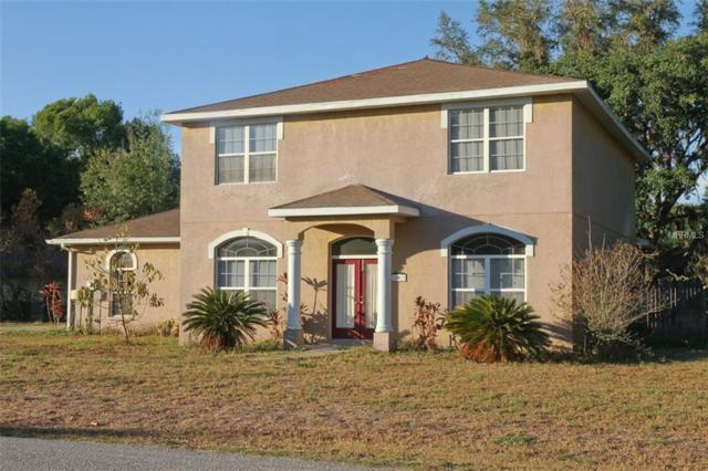 22225 Weeks Boulevard, Land O Lakes, FL 34639 (MLS #H2400200) :: The Duncan Duo Team