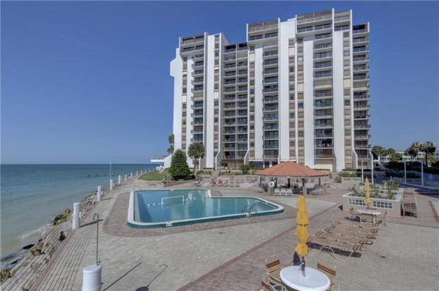 440 S Gulfview Boulevard S #608, Clearwater Beach, FL 33767 (MLS #H2400210) :: Jeff Borham & Associates at Keller Williams Realty