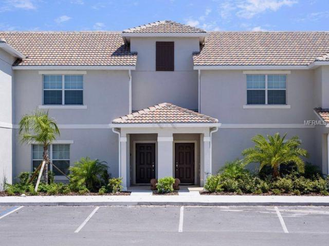 3167 Pequod Place, Kissimmee, FL 34746 (MLS #H2400252) :: The Duncan Duo Team