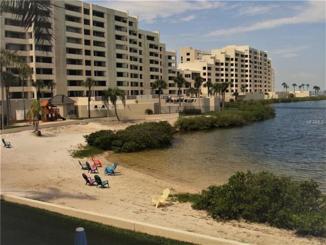 6035 Sea Ranch Drive #101, Hudson, FL 34667 (MLS #H2400262) :: Team Bohannon Keller Williams, Tampa Properties