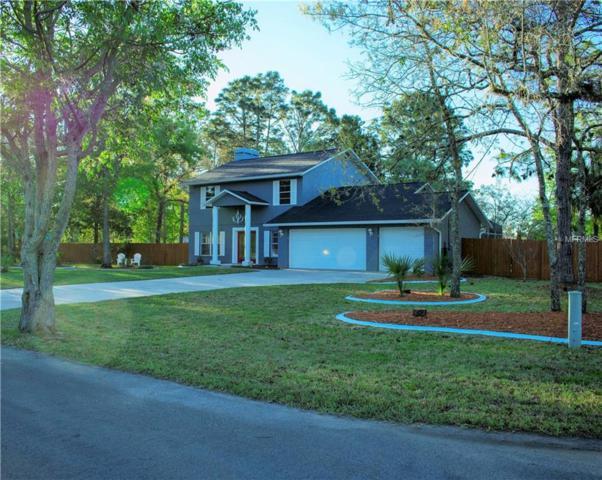 4145 Jacaranda Circle, Brooksville, FL 34604 (MLS #H2400280) :: Team Pepka