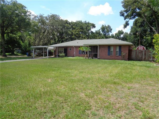 827 W Wheeler Road, Brandon, FL 33510 (MLS #H2400350) :: Griffin Group