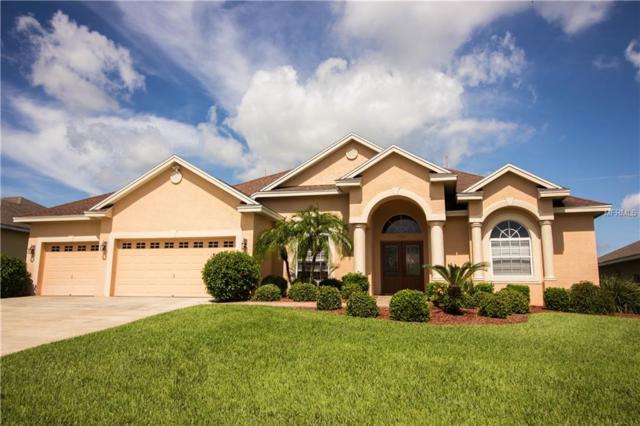 6765 Hartsworth Drive, Lakeland, FL 33813 (MLS #H2400364) :: Gate Arty & the Group - Keller Williams Realty