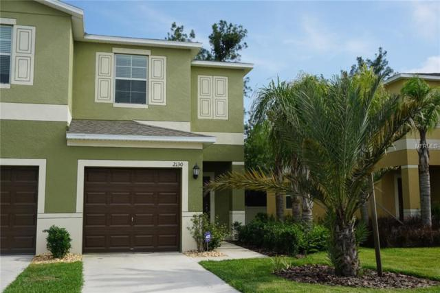 2130 Golden Falcon Drive, Ruskin, FL 33570 (MLS #H2400388) :: The Duncan Duo Team