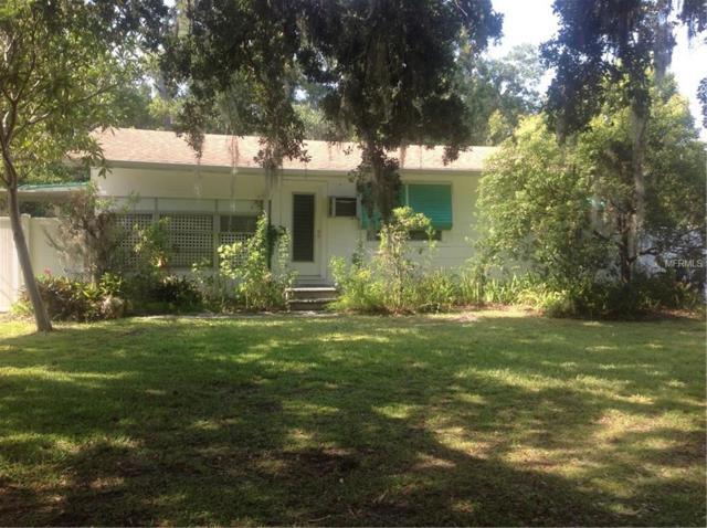 710 W Deer Lake Drive, Lutz, FL 33548 (MLS #H2400467) :: Team Bohannon Keller Williams, Tampa Properties