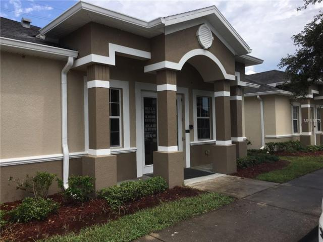 17863 Hunting Bow Circle #102, Lutz, FL 33558 (MLS #H2400474) :: Team Bohannon Keller Williams, Tampa Properties