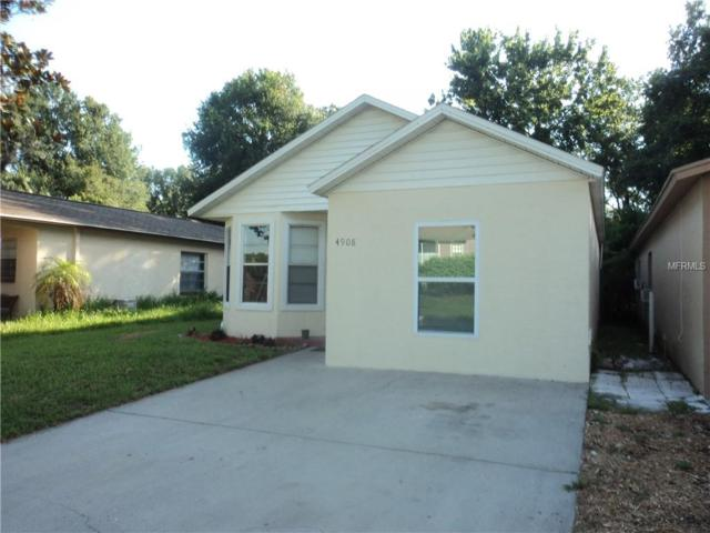 4908 W Tampa Downs Boulevard W, Lutz, FL 33559 (MLS #H2400493) :: Team Bohannon Keller Williams, Tampa Properties