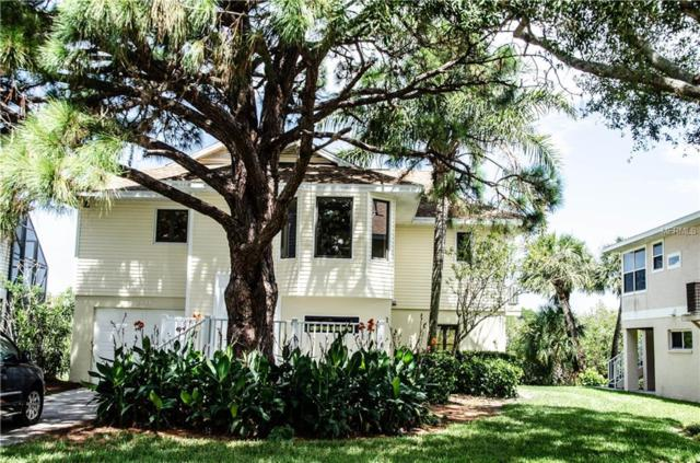 1008 Marsh View Lane, Tarpon Springs, FL 34689 (MLS #H2400498) :: The Duncan Duo Team