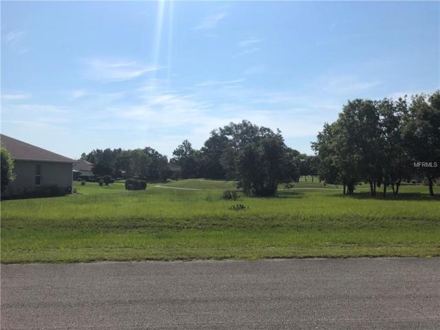 34 Highwood Path, Homosassa, FL 34446 (MLS #H2400516) :: Jeff Borham & Associates at Keller Williams Realty