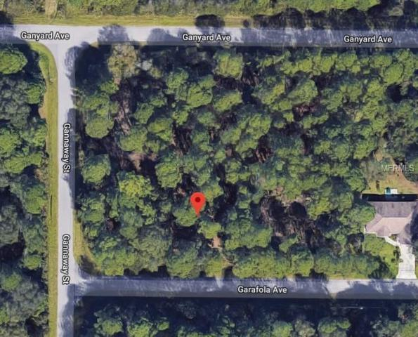 Garafola Avenue, North Port, FL 34291 (MLS #H2400522) :: Godwin Realty Group