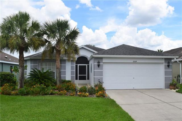 10304 Buncombe Way, San Antonio, FL 33576 (MLS #H2400651) :: Delgado Home Team at Keller Williams